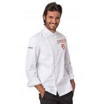 Giacca cuoco MasterChef Italia