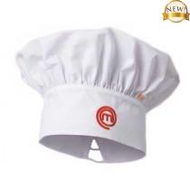 Cappello Cuoco MasterChef Italia